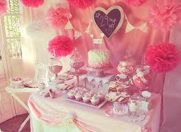 ideas for girl baby shower pink baby shower ideas omega center org ideas for baby