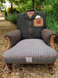 Tweed Armchair Design Stack A Blog About Art Design And Architecture Upcycled