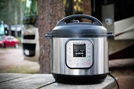 rv kitchen appliances cook up some adventure best appliances for your rv kitchen go rving