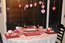 Decoration Of Room For Valentine Day by Valentines Day Decor Ideas Zamp Co