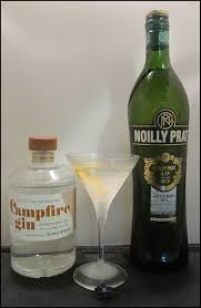 lychee martini bottle campfire gin martini jpg