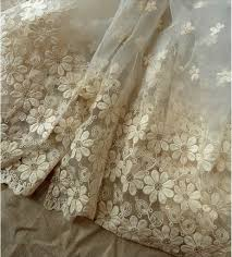 wedding dress fabric ivory bridal lace fabric wedding lace fabric chic