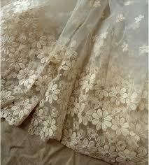 wedding dress fabric ivory bridal lace fabric wedding lace fabric chic