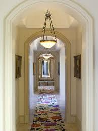 Blue Rug Runners For Hallways 12 Modern Hallway Runner Rug Designs Rilane
