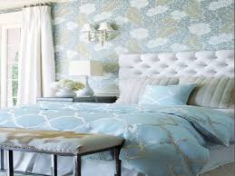 Accent Wall Wallpaper Bedroom Bedrooms Astonishing Wallpaper Shops Accent Wall Designer