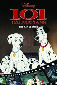 disney 101 dalmatians cinestory comic walt disney company