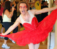 Richard Simmons Memes - happy birthday richard simmons 11 priceless excerpts from his