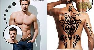 tattoo prank app tattoo my photo editor for android free download at apk here store