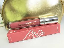 Wardah Lip Di Pasaran and lifestyle wardah exclusive matte lip 09 mauve on