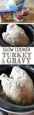 cooker turkey breast recipe cooker turkey turkey