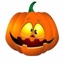 halloween pumpkins cartoon by bluedarkat graphicriver