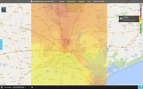 Los Angeles Air Quality Map by Smog In The Woodlands It U0027s In The Numbers Houston Chronicle