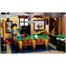 Lego Office Creator Expert 10246 Detective U0027s Office