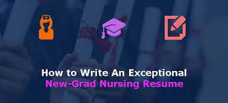 How To List Bilingual On Resume How To Write An Exceptional New Grad Nursing Resume