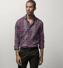 tendencias en ropa para hombre otono invierno 2014 2015 camisa denim moda camisas hombre invierno 2016 tendencias modaellos com