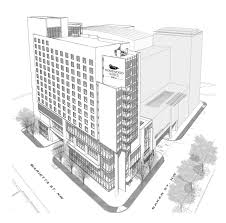 Homewood Suites Floor Plans Hilton Plans New Hotel In Luckie Marietta District Atlanta