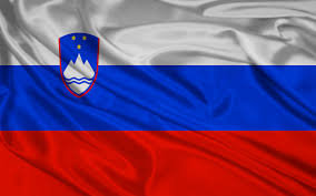 Benin Flag Slovenia Flag Wallpapers Slovenia Flag Stock Photos