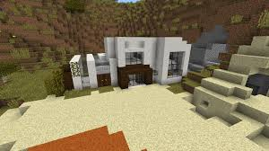 modern house minecraft my first modern house what does the forum think creative mode