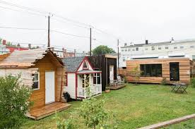 11 tiny house villages redefining home shareable