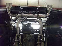 testarossa exhaust custom exhaust build testarossa