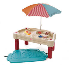 Sand Table Ideas Step2 Sand And Water Table 54 97 From 69 99 Shipped