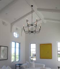 magnificent white ceiling trim dining room contemporary with