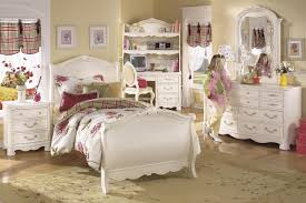 Kids Bedroom Furniture Nj by White Wash Finish Traditional Kids Bedroom W Classic Sleight Bed