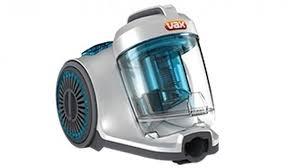 Power Vaccum Vax Power 5 Pet Bagless Cylinder Vacuum Cleaner Vacuum Cleaners