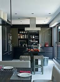 meuble ilot central cuisine meuble ilot central cuisine génial exemple cuisine americaine
