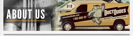 duct dudes mission nj air duct cleaning company specialities