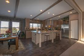 the homerun ml30724r manufactured home floor plan or modular floor