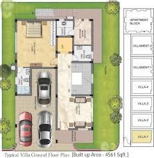eco sparkle villa in injambakkam chennai price location map