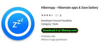 hibernate apk hibernapp mod apk android