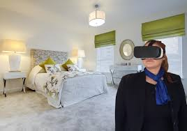 Home Design Reality Shows And Finally A Room With A View U2013 Scotland U0027s First Virtual