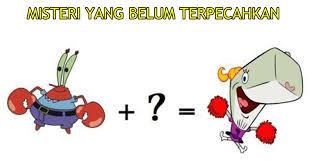 Meme Spongebob Indonesia - 11 meme logika spongebob ini kocak abis benar juga ya
