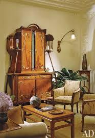 Living Room Art House 124 Best Art Nouveau Interiors Images On Pinterest Art Deco