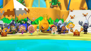 a brand new day bubble guppies wiki fandom powered by wikia