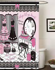 Shower Curtain 36 X 72 Canvas Shower Curtain Ebay