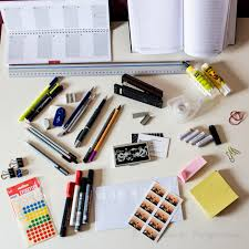 Office Desk Items Office Desk Items 5 Common Office Supplies Vocabulary Exercise