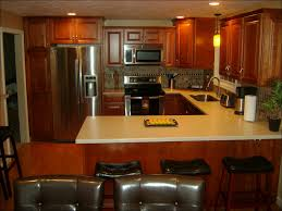 kitchen thomasville dark kitchen cabinets kraftmaid cabinets