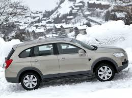 chevrolet captiva modified chevrolet captiva 2007 photo and video review price