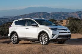 toyota price toyota gives 2017 rav4 a price cut up to 1 330
