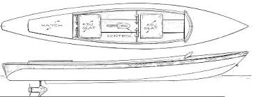 poweryak electric kayak plans for home boat building
