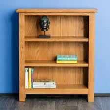 Light Oak Bookcases Low Oak Bookcase Ebay