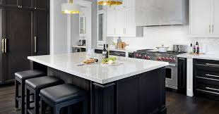 green kitchen cabinets with white countertops 14 amazing color schemes for kitchens with cabinets