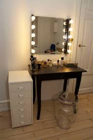hollywood mirror lights ikea diy vanity mirror with lights for bathroom and makeup station