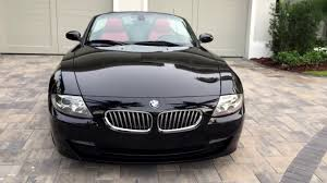 bmw z4 2008 2008 bmw z4 3 0si roadster for sale by auto europa naples