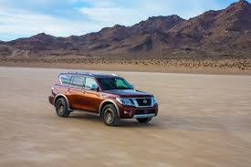 nissan armada quality problems 2017 nissan armada review