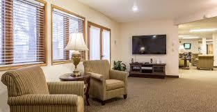 senior living u0026 retirement community in spokane wa harvard park