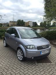 updated 1 3 17 audi a2 fsi sport 2005 manual electric windows